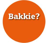 Bakkie? OR
