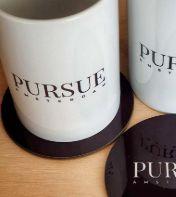 Luxe mok Pursue