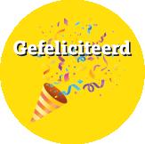 Gefeliciteerd GL